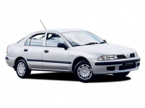 Mitsubishi Carisma Picture | Mitsubishi Carisma 1999 Classic, Equippe Photos
