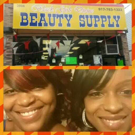 Best 25 beauty supply store ideas on pinterest beauty bar sisters break into challenging hair industry to open beauty supply store pmusecretfo Images