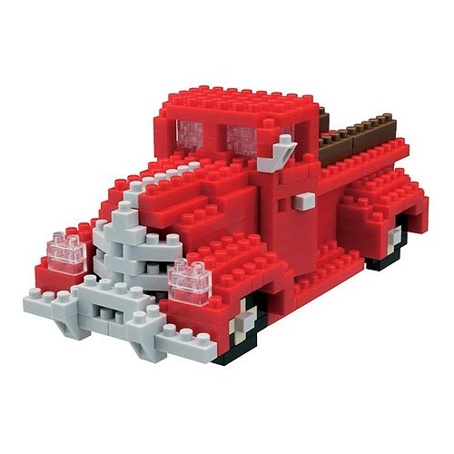 #nanoblock Site-To-See range not restricted to just landmarks!