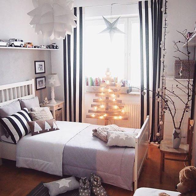    Ungdomsinspo❤️ Underbart rum för den äldre tjejen/killen   @marzena.marideko  #barnrumsinspo #barnrum #ungdomsrum #tonårsrum