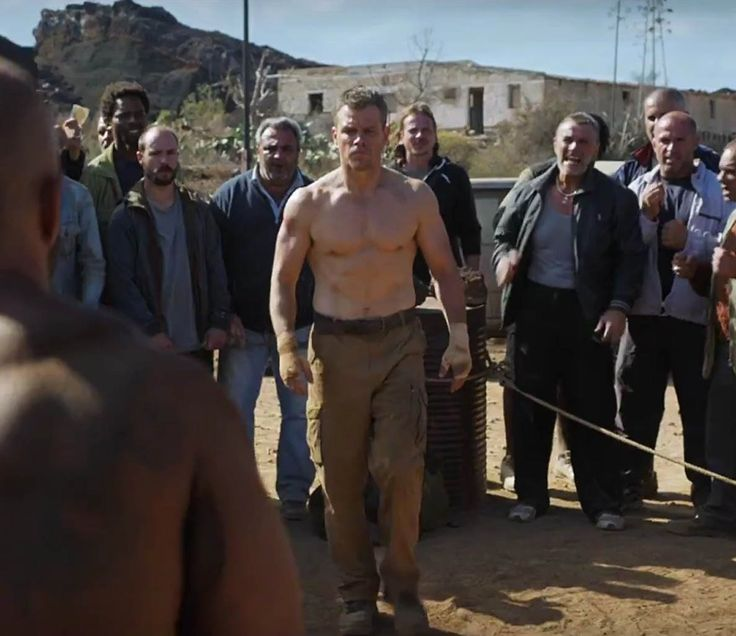 Jason Bourne   official Super Bowl trailer (2016) - Movies Review