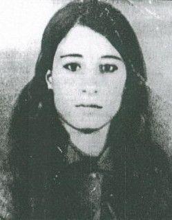 Leyla Qasim from Khaneghin (1952-1974), a Kurdish activist against the Iraqi Ba'ath regime who was executed in Baghdad.