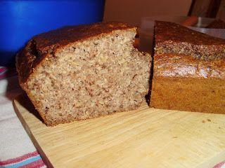 Az új életem: paleós kenyerek