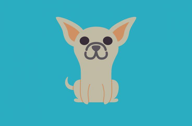 Manualidades creativas para perros Tener un perro (o ser canguro) requiere estar preparado para todas las necesidades de tu mascota: cama, un bowl para su comida, otro para el agua, juguetes, acces…