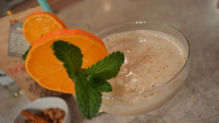 #Cocktail of the #Summer - try my #Coconut #TigerNut Hard #Horchata #recipe ! Crazy good! #tigernuts   Brought to you by Tiger Nuts - http://TigerNutsUSA.com   * Get ideas & more at Cooking With Kimberly - http://cookingwithkimberly.com #cwk