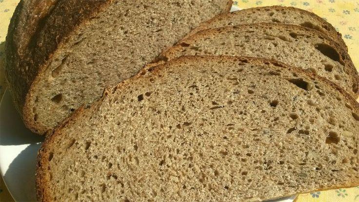 Jobb minőségű kenyerek