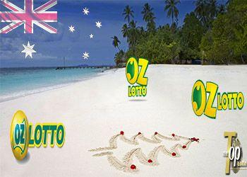 #OZ #Lotto draw 23.12.2014 – AUD$ 2 million for Tuesday #jackpot http://thetoplotto.com/oz-lotto-draw-23-12-2014-aud2-million-for-tuesday-jackpot/