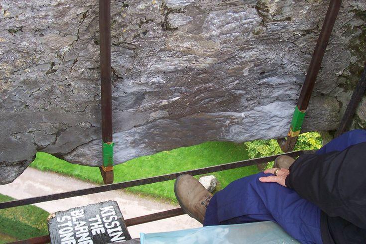 blarney stone images | la pierre serait un morceau de la scone stone pierre du destin qui ...