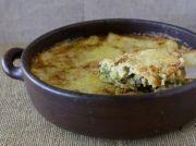 Pastel o budín de zapallos italianos - En Mi Cocina Hoy