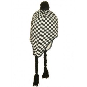 bonnet péruvien damier : http://www.bonnet-casquette.fr/fr/bonnet-peruvien/154-bonnet-peruvien-fashion-blanc-et-noir.html