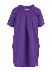 Jackie Dress Purple