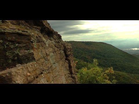 Nyolc perc természet: A Mecsek ( Full HD )      Farkas-Keresztúri film