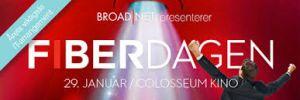 Meld deg på Fiberdagen 2014 #event #Innovasjon #Broadnett #Fiberdagen #Inspirasjon #innsikt