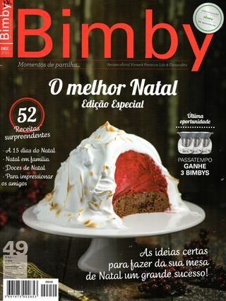 ISSUU - Revista bimby 2014 dezembro de Ricardo Fernandes