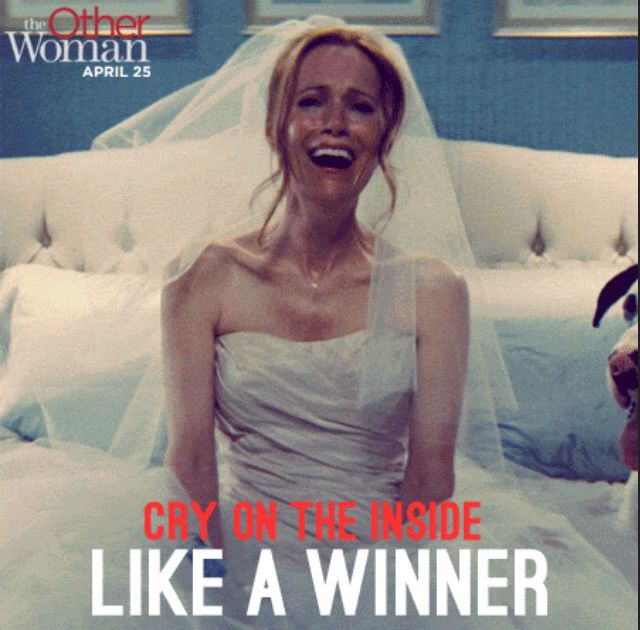 The Other Woman movie!