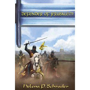 #Book Review of #DefenderofJerusalem from #ReadersFavorite - https://readersfavorite.com/book-review/defender-of-jerusalem  Reviewed by Jack Magnus for Readers' Favorite  Defender of Jerusalem: A Biographical Novel of Balian d'Ibelin is an historical novel written by Helena P. Schrader. This is the second book in Schrader's historical trilogy which follows the life of Balian d'Ibelin during the 12th century. The author precedes her story with a detail...