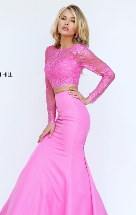 19 best Sherri Hill images on Pinterest | Bridal gowns, Wedding ...