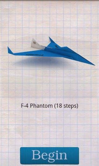 How To Make Paper Airplanes  http://www.tech4more.com/