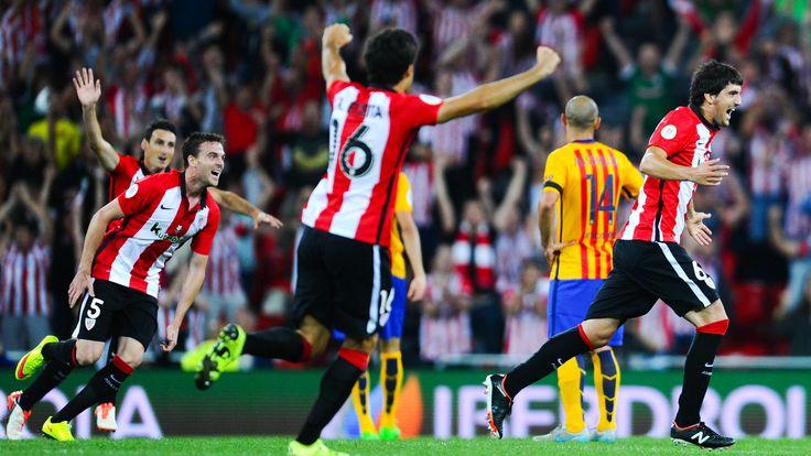 @Athletic Mikel San José #9ine