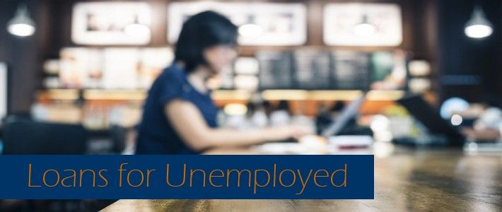 When you suddenly lost your job and fulfilling the basic financial needs become difficult, you can start applying for loans for unemployed available through online procedure.