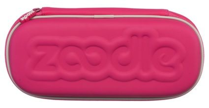Sharing Pink Zoodle Pencil Case from WHSMITH