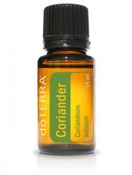 Coriander Essential Oil 15ml