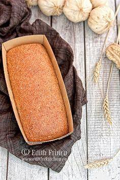 PAINE DUKAN 2- Astazi avem o noua reteta de paine dukan, fara iaurt si fara galbenusuri. La fel de buna ca si painea pe care am postat-o acum ceva vreme. Cum cel mai mult