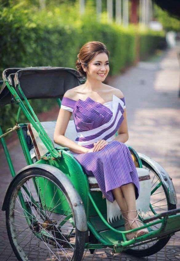 Mejores 40 imágenes de Khmer women en Pinterest | Camboya, Boda ...