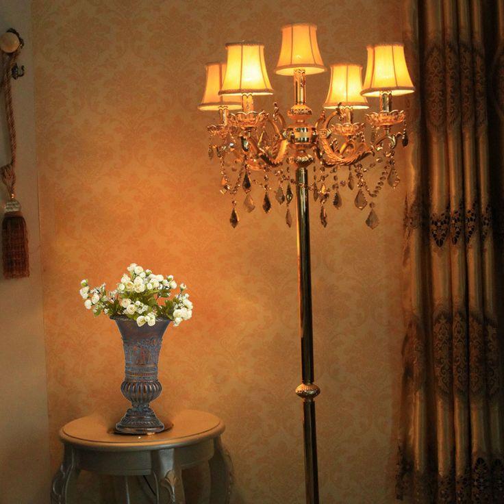 Popular Floor Lamp Antique-Buy Cheap Floor Lamp Antique lots from ...