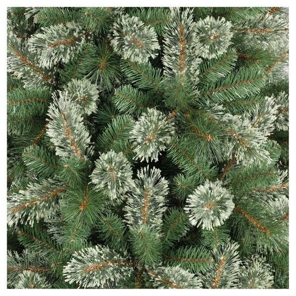 7 5ft Unlit Full Artificial Christmas Tree Virginia Pine Wondershop Target Artificial Christmas Tree Christmas Tree Target Pine Christmas Tree