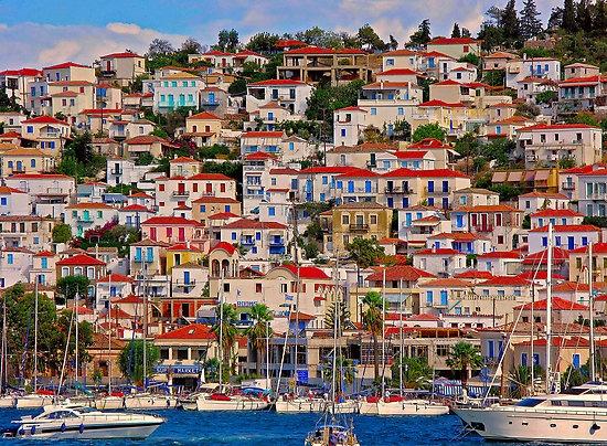 poros island greece! leaving tomorrow!!!!!!