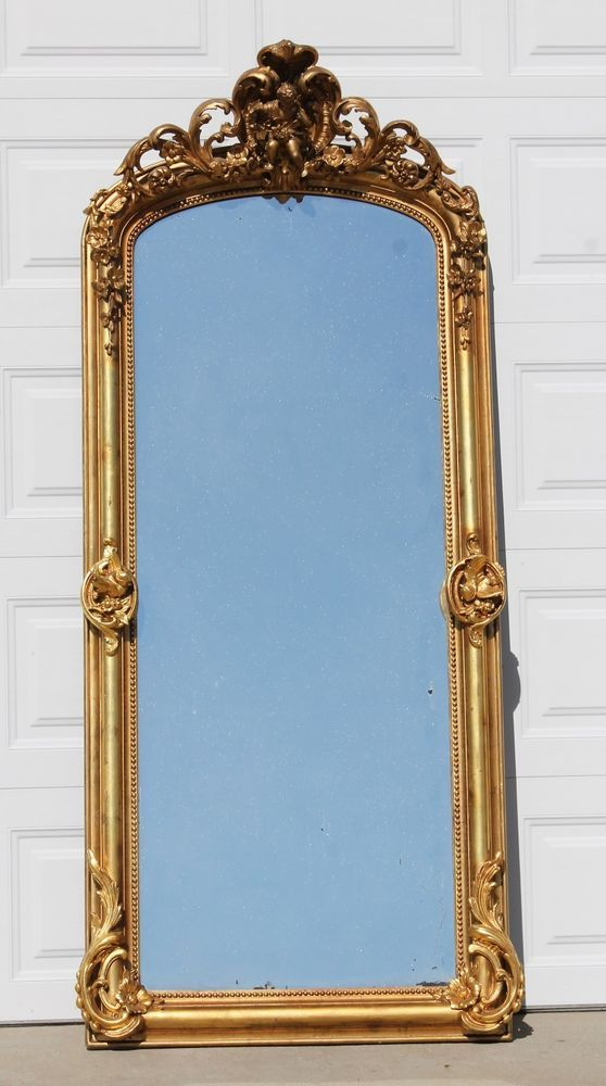 Gold Foyer Mirror : Best images about decorate on pinterest victorian