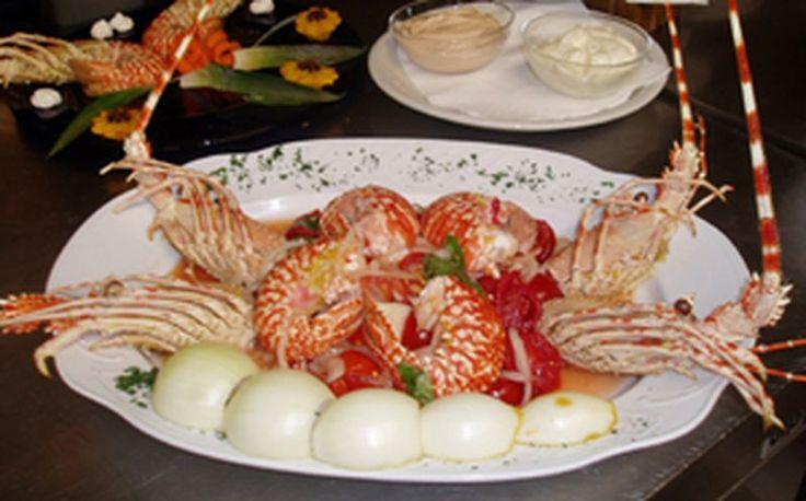 Aragostelle...#lobster