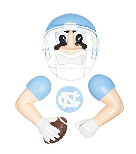 NCAA Player Tree Face Statue NCAA Team North Carolina ** Check this awesome product by going to the link at the image.