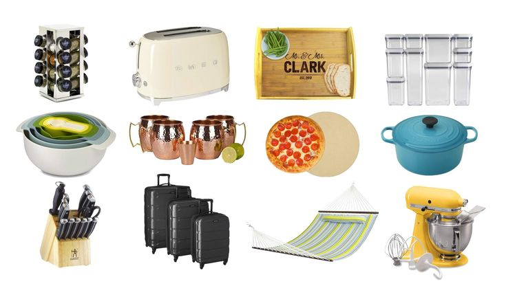 Best Wedding Gift Registry: Best 25+ Wedding Registry Checklist Ideas On Pinterest