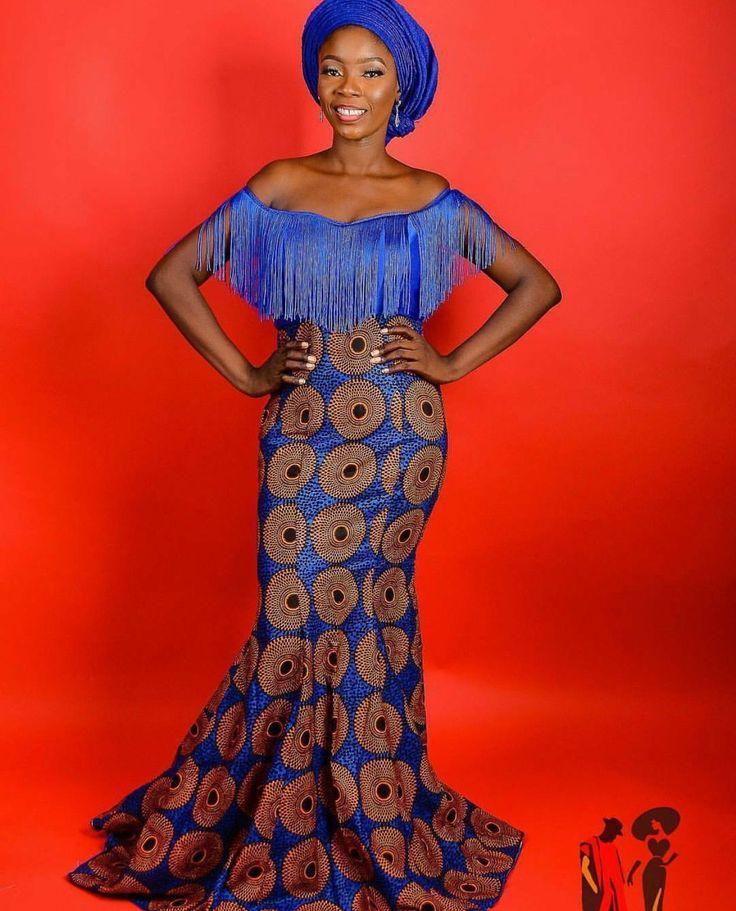 African fashion, Nigerian fashion, formal, Ankara, African prints, Nigerian style, African dress, African women dress, Nigerian wedding, Nigerian wedding quest, Bella naija, African prom, Ankara prom