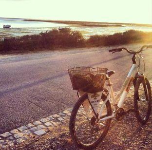 #Portugal #Algarve #Rentabike #Tavira