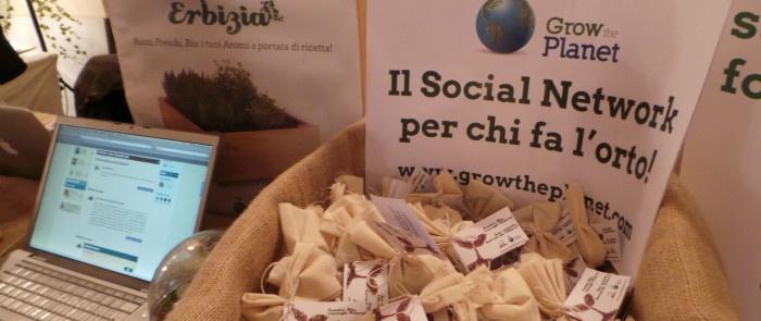 grow the planet via @Laura Donati
