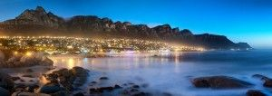 Cape Town, South Africa's Romantic and Beautiful Getaway  #CapeTown #southafrica #travel #holidayGetaway