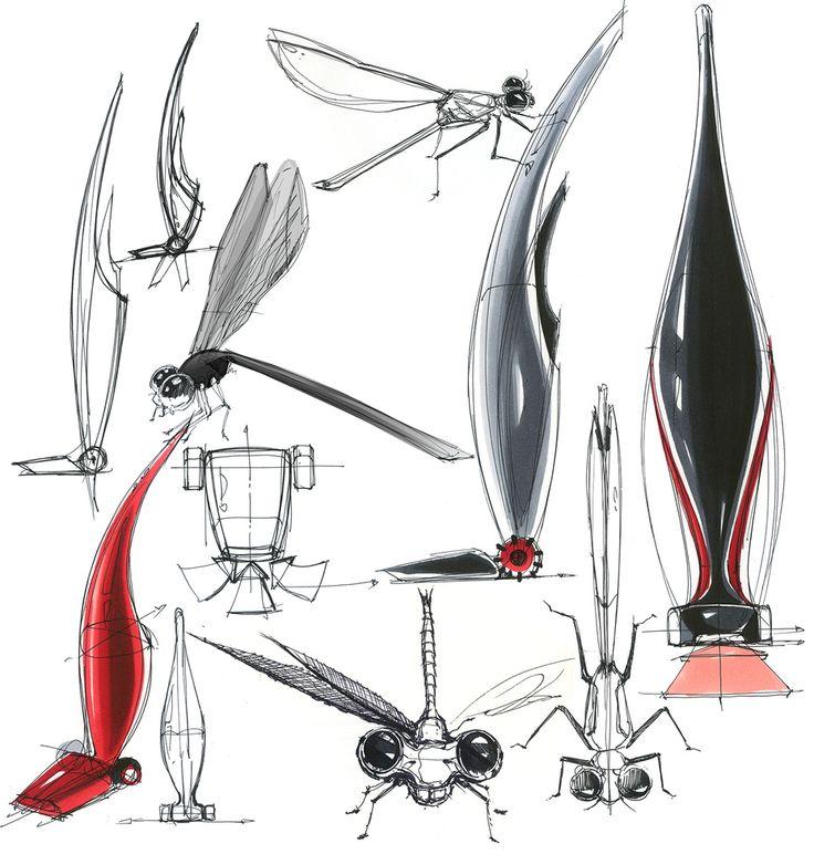 """좋아요 1,560개, 댓글 23개 - Instagram의 -SKEREN-(@sangwonseok)님: """"-Product sketch tutorial books on sale- amazon.com or co.uk-search-skeren #ideasketch…"""""""
