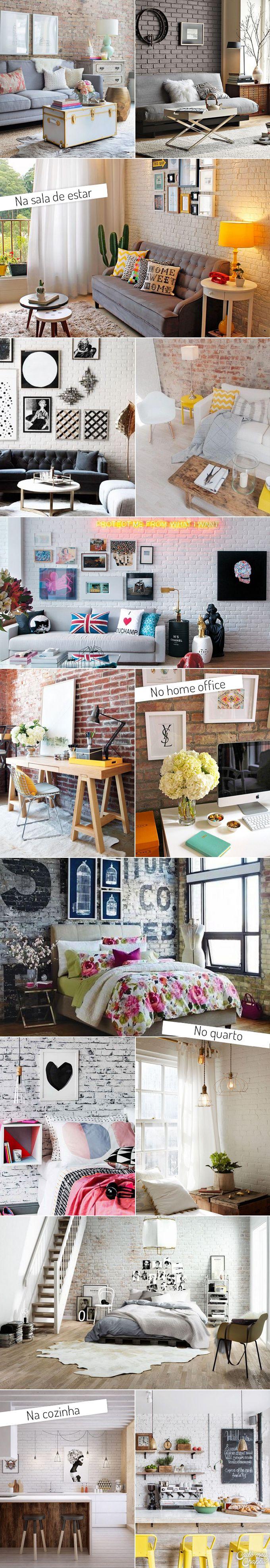 1000  images about decoração on pinterest