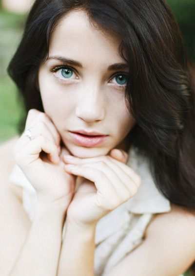 Emily Rudd by Shannon Lee Miller with 35mm