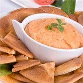 Taramasalata Dip #greek #food #recipes http://agoragreekdelicacies.co.uk/fasting-easter-recipes/4583094454