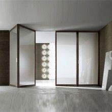 siparium sliding doors designed by giuseppe bavuso for rimadesio