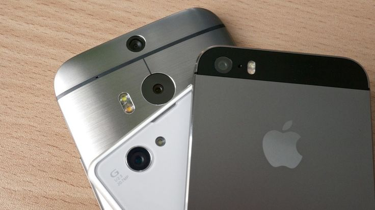 'Total Domination' by iOS and Android according to Reports, News and Updates of iOS and Android | Techebiz