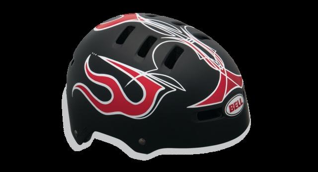 Bell Faction - Artist Series Bell Sports: Artists, Faction Skratch, Faction Helmet, Bell Helmets