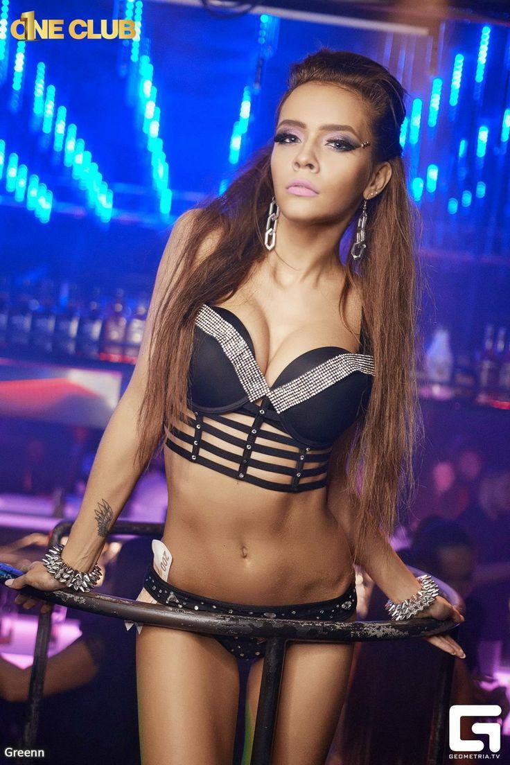 Model, photomodel, Dance, Gogo, sexy, brunette,