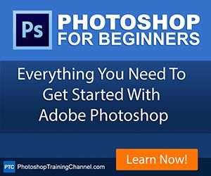 High quality Adobe Photoshop Tutorials & Training videos for photo manipulation, retouching, text effects, and much more.