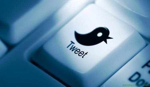 Cara mudah untuk membuat akun twitter