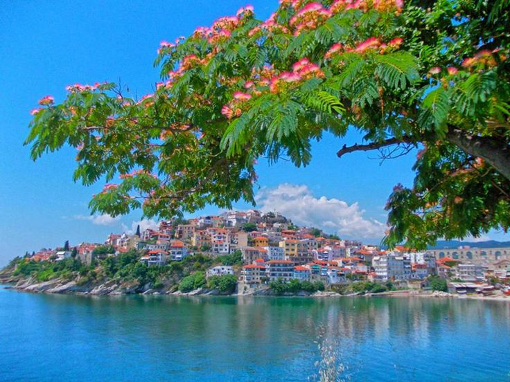 GREECE CHANNEL | #Kavala, #Greece. http://www.greece-channel.com